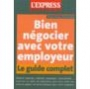 Bien ngocier avec son employeur