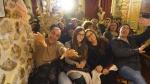zaza stand up,zazasurleretour,humour au féminin,humour, seuleenscène, rire, musique, chansons